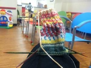 knit_striped_sock