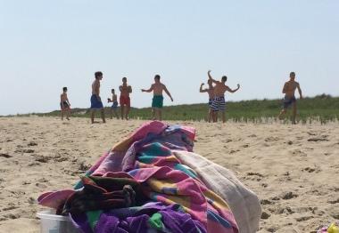 boys-beach