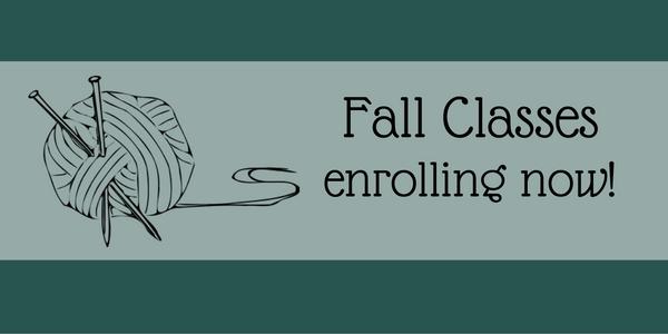 fall-classes