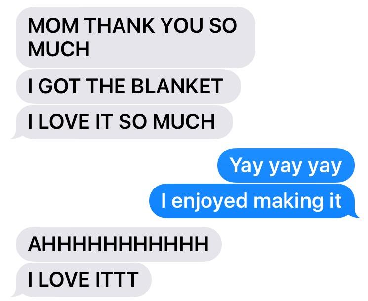 Blanket-thanks-mhd