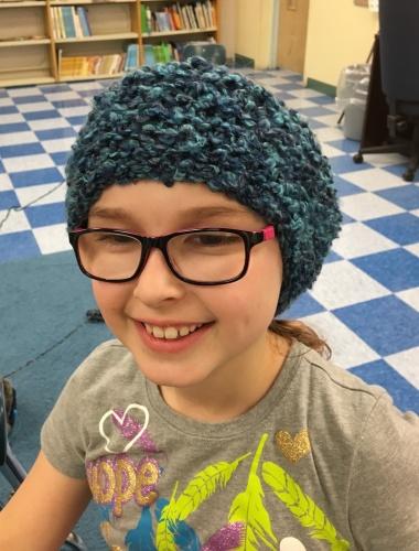 Bascp-headband