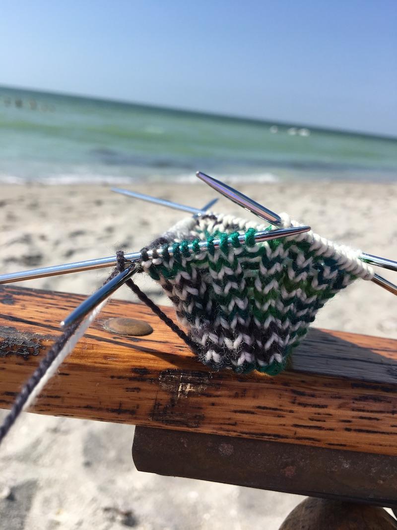 Sock-beach