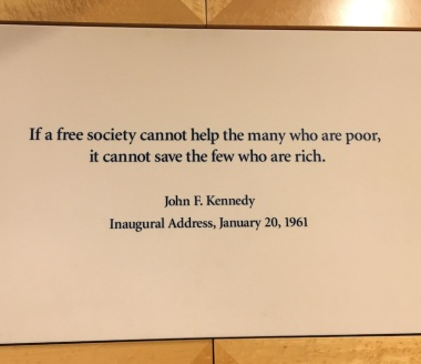 JFK-speech