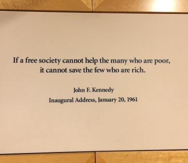 JFK-speech