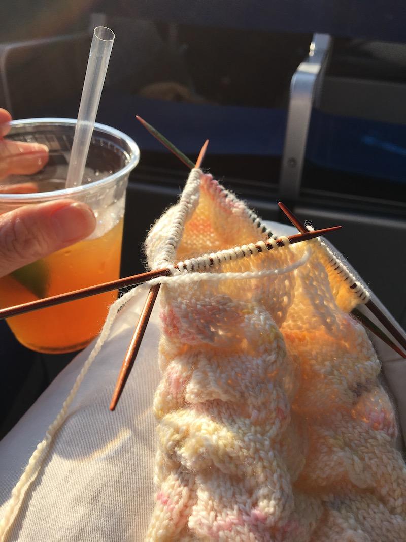 Ferry-knit