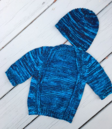 Baby-knits